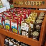 ハワイのコーヒーといえばこれ!店内のアロマはこの香り♪